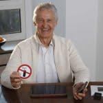 Uwe Karstädt macht Elektrosmog für viele Krankheiten verantwortlich