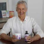 Für Uwe Karstädt ist Darmgesundheit von entscheidender Bedeutung